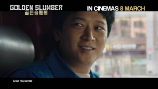 Nonton Golden Slumber Official Trailer   In Cinemas 8 March Film Subtitle Indonesia Streaming Movie Download