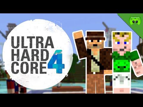 PVP Ultra Hardcore S4 - Team Geilheit fickt euch alle weg «» Let's Play Minecraft | HD