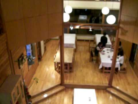 Video of Kussyarogenya Youth Hostel