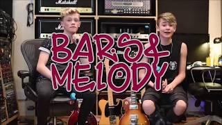 Bars And Melody Dancing 2016