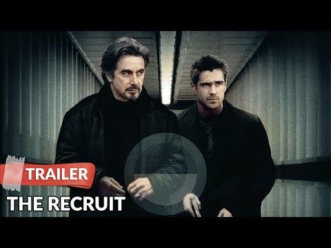 The Recruit 2003 Trailer | Al Pacino | Colin Farrell | Bridget Moynahan