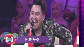 Video Foto Semasa Sekolah Host dan Komentator DA Asia 4 Jadi Bahan Julidan - Kiss Pagi MP3, 3GP, MP4, WEBM, AVI, FLV Desember 2018
