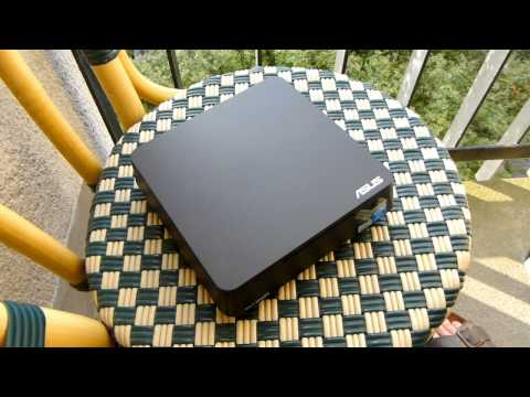 ASUS VivoPC VC60 B159R Unboxing and First Look