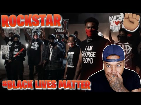 DaBaby - ROCKSTAR (Live From The BET Awards 2020) ft. Roddy Ricch REACTION | JessieT Tv