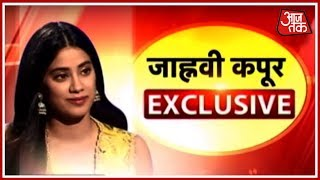 Video Janhvi Kapoor Talks About Dhadak, Sridevi And More | Janhvi Kapoor Exclusive Interview MP3, 3GP, MP4, WEBM, AVI, FLV Agustus 2018