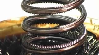 Ferrofluid Demo 1