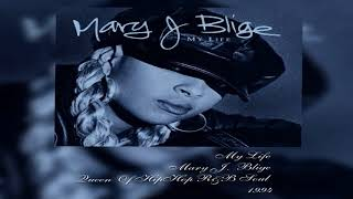 Mary J Blige - I'm Going Down [My Life 1994]