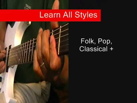 😎 Eric's First YouTube Video 2012! Guitar Lessons EricBlackmonGuitar EricBlackmonMusic EEMusicLIVE