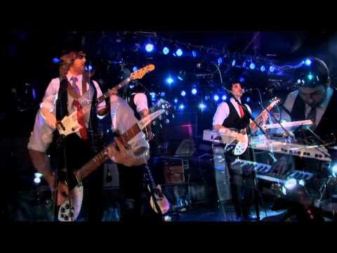 Tally Hall - Misery Fell - Live on Fearless Music HD