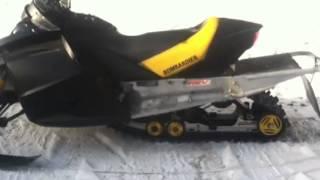 6. 03 ski doo rev update