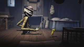 Little Nightmares: Quick Look by Giant Bomb