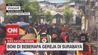 Video Kesaksian Korban Selamat Bom Bunuh Diri di Surabaya MP3, 3GP, MP4, WEBM, AVI, FLV Mei 2018