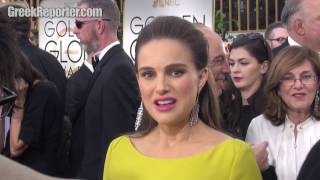 Golden Globes 2017: Red Carpet Interviews and Coverage