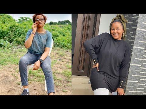 Wani  Yasa Rahama Sadau Da Hadiza gabon Sun Aikata Abunda ba Dai dai ba, Sabon Video
