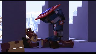 Video Captain America Civil War Final Battle Minecraft Animation download in MP3, 3GP, MP4, WEBM, AVI, FLV January 2017