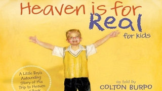 Nonton FULL: HEAVEN is for REAL by Colton Burpo Film Subtitle Indonesia Streaming Movie Download
