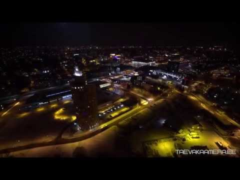 Tartu Drone Video