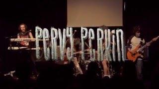 PERVY PERKIN · I believe
