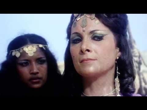 Sinbad and the Eye of the Tiger - Zenobia meets Sinbad
