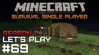 Download Lagu Minecraft SSP #69 — 256х256 [Season 2] Mp3
