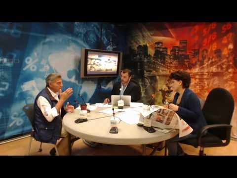 Entrevista con Tony Gali, afirma que ya realizó su #3de3 y prueba antidoping
