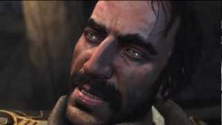 Connor goes to jail in Assassin's Creed 3. Enjoy! Assassin's Creed 3 Assassin's Creed 3 Jail Assassin's Creed 3 Connor Assassin's Creed 3 Connor Goes ...