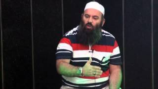 6.) Namazi i Natës me Hoxhë Bekir Halimi - (Nata e 27-të) - Ramazan 2012/1433
