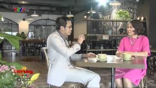 [Cafe Sáng Vtv3 HD]- [Chuyện Bên Ly Cafe] Với ông Nguyễn Hữu Thái Hòa-11/11/2014