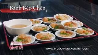 VIDEO:  HUE OI Voted Best Vietnamese & listed in 75 Best Places to Eat in Orange County