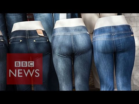Who, What, Why: Are skinny jeans bad for your health? BBC News