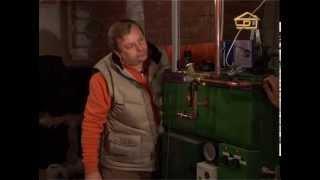 Отопление и энергосбережение дома