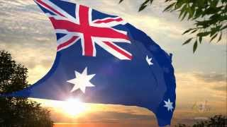 Download Lagu Advance Australia Fair (Long Choral Version) — Sydney Conservatorium Chorale Mp3