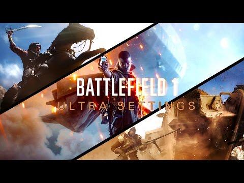 Battlefield 1 | GTX 1060 6GB | | i5 7500 |