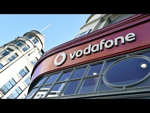 Κατέρρευσαν οι συνομιλίες Vodafone- Liberty Global – economy