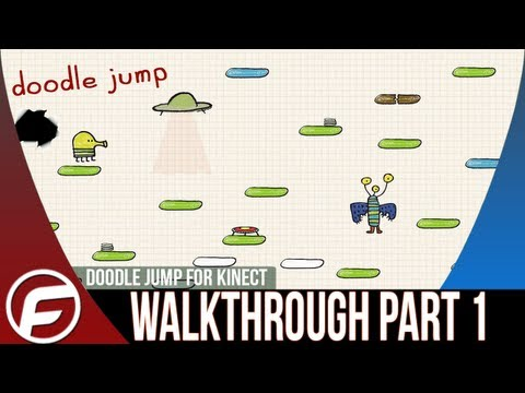 doodle jump - Welcome to our Doodle Jump Walkthrough! Doodle Jump, the most addictive mobile platformer ever, comes to Xbox LIVE Arcade with amazing new Kinect-only featur...