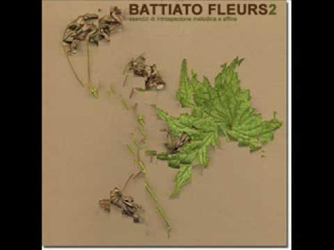 , title : 'Franco Battiato - Del suo veloce volo - Fleurs 2 2008'