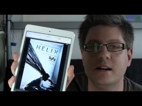 Helix angeschaut - Neue Syfy Serie - Die ersten 3 Episoden