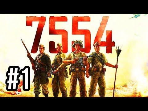 7554 #1: GAME KỶ NIỆM CHIẾN THẮNG ĐIỆN BIÊN PHỦ !!! - Thời lượng: 1:38:58.