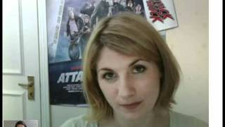 Part 2 of an exclusive 3-part interview with Jodie Whittaker, one of the stars of Attack The Block - the debut film by Joe Cornish.