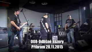 Video 008-Odlišné názory (Příbram 28.11.2015)