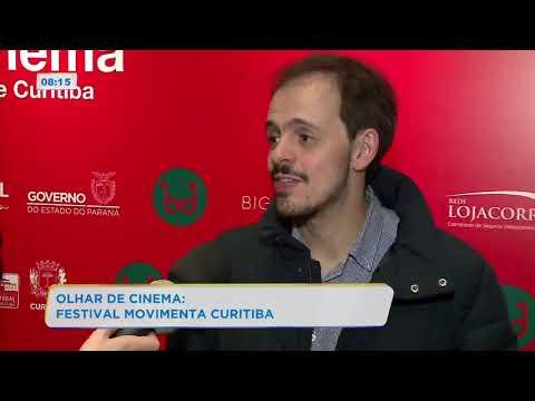 """Kinoplex - """"Olhar de Cinema"""" começa em Curitiba com a proposta de fazer o telespectador pensar"""