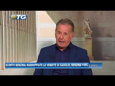 07/09/2020 - SCONTO BENZINA: RADDOPPIATE LE VENDITE DI GASOLIO, BENZINA +18%