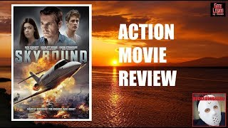 Nonton Skybound   2017 Rick Cosnett   Disaster Action Movie Review Film Subtitle Indonesia Streaming Movie Download