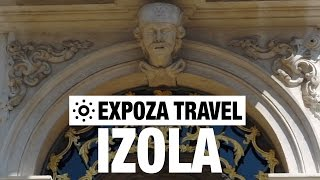 Izola Slovenia  City pictures : Izola (Slovenia) Vacation Travel Video Guide