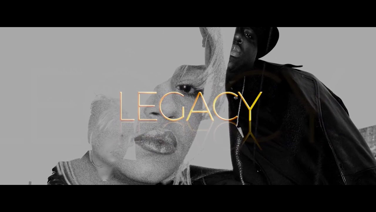 Faith Evans and The Notorious B.I.G. – Legacy [Official Music Video]