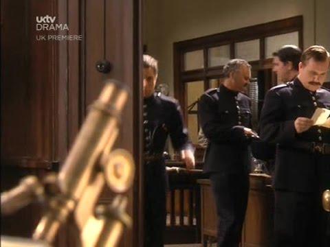 Murdoch Mysteries S01 E10   Child's Play