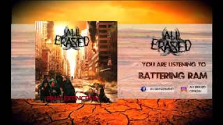 Video All Erased - Battering Ram