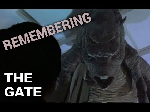 Remembering: The Gate (1987)