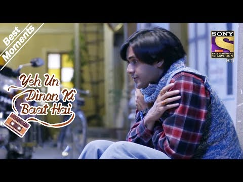 Yeh Un Dinon Ki Baat Hai | Sameer Spends A Night Outside Naina's House | Best Moments