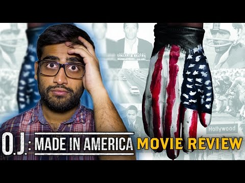 O.J. : Made in America - Movie Review